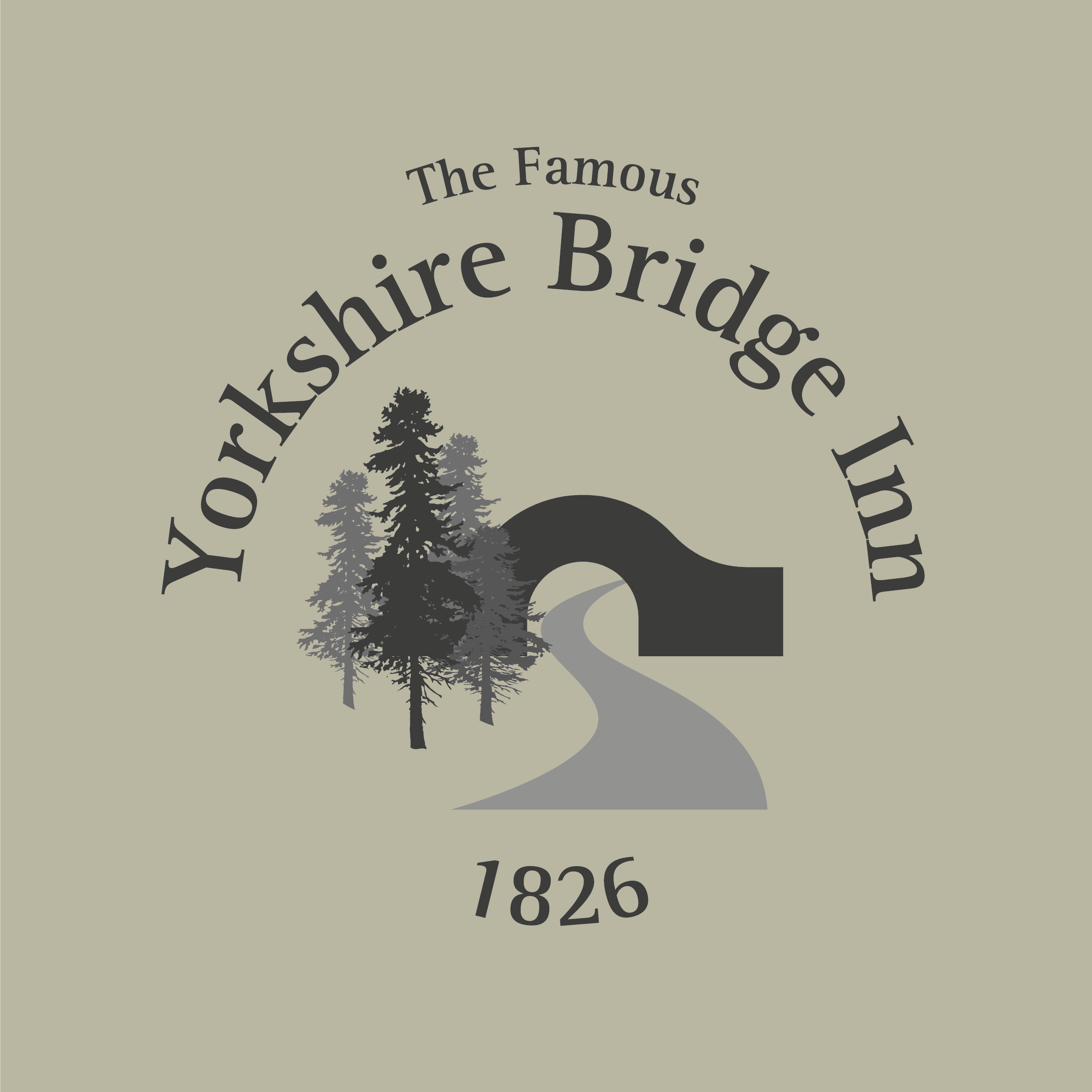 The Yorkshire Bridge Inn Logo