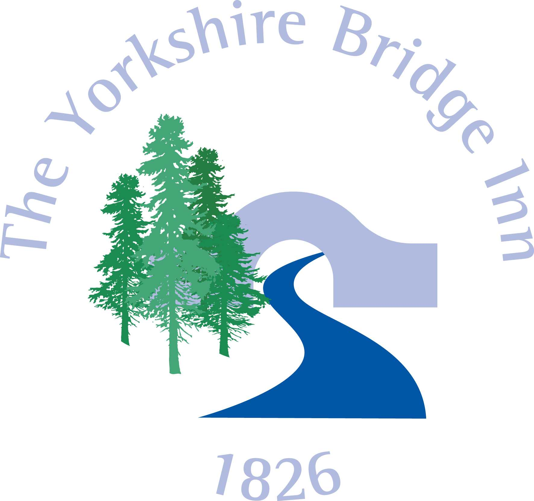 The Yorkshire Bridge Inn Retina Logo